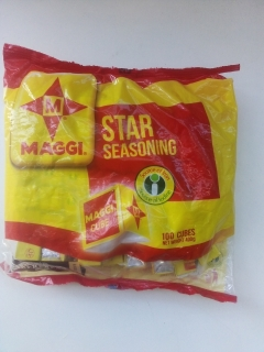 Maggi, Star Seasoning